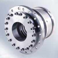 China Carbon Gas Shaft Oil Seals Compensated Axial Shaft Movements Eco - Friendly on sale