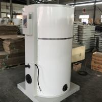China 50000Kcal Stainless Steel Liner Electric Water Boiler For Swimming Pool wholesale