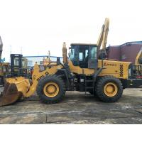 China Used SDLG LG956 LG953 LG936 LG933 Chinese Best Brand Cheap Price Wheel Loader For Sale wholesale
