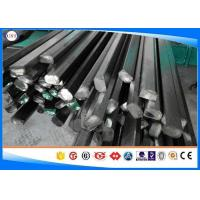 China Cold Drawn Profile Steel , Alloy Steel Cold Finished Bar 41Cr4 / 5140 / SCr440 / 40Cr wholesale