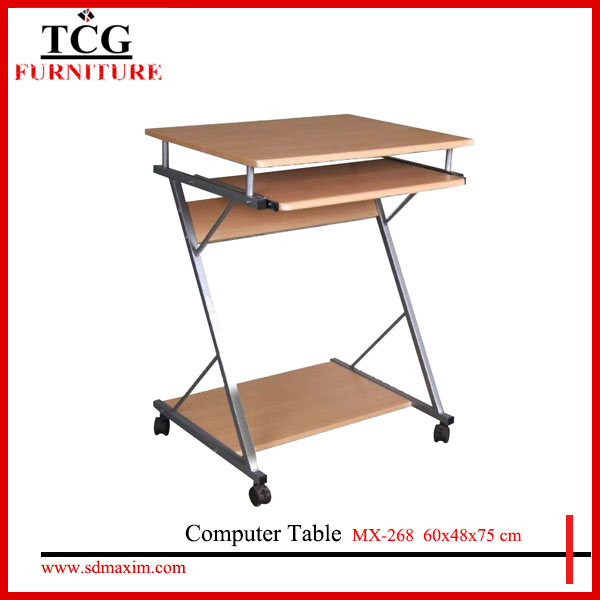 Quality TCG wooden computer desk MX-268 for sale