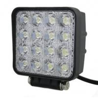 China 48W Waterproof Vehicle Light, Work Light, offroad light wholesale