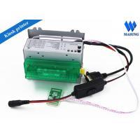 3 inch USB driver kiosk thermal receipt printer 80mm paper width