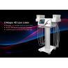 China Tuv Medical Ce Smart Lipo Machine , Non Invasive Laser Lipo Machine 650nm / 940nm wholesale
