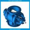 China Pressure Rotary Air Lock Valve for grinder machine feeding device wholesale