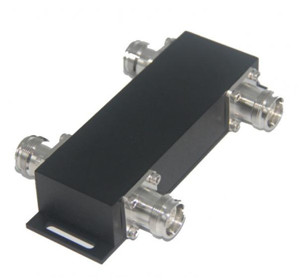 Quality 3dB High Power Hybrid Coupler / Microstrip Directional Coupler 698-3800MHz for sale