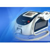 Home Use Skin Care Pigment Removal Acne Clearance Machine SHR IPL Laser Hair Removal Machine