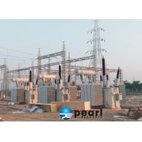Buy cheap High Voltage Three phases Oil Immersed Type Transformer Step Up & Step Down from wholesalers