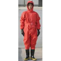 China Chemical Protective Safety Suit,Overall Protective Clothing wholesale