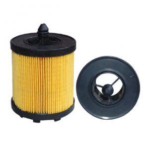 China Champion High Efficiency Auto oil Filters for ALFA ROMEO / OPEL / SAAB / VAUXHALL 93175493 wholesale