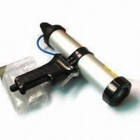 China Air Sausage Gun with 310ml capacity, Suitable for Shipping Container Industry wholesale