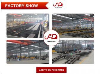 Shandong Fudeng Automobile Co, Ltd.