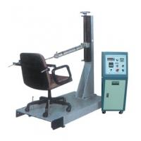 China Professional Durability Office Chair Testing Machine With Micro Computer Controller Box on sale
