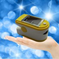 China Mini Hand Held Finger Tip Pulse Oximeter for Babies wholesale