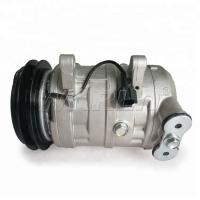 China DKS16H Auto AC Compressor For Nissan Patrol Y60 TD42 TB42 RB30 MAVERICK 9260054N00903 on sale