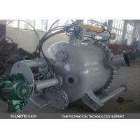China Agitated Nutsche Filter Dryer for economical consideration wholesale