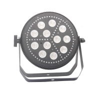 Buy cheap 5050 SMD LED Flat Par Light from wholesalers