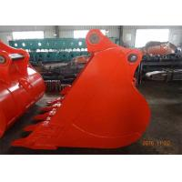 Quality Rock Bucket for Hitachi Excavator multiple models with 1.0m3, 1.5m3, 2.0m3 for sale