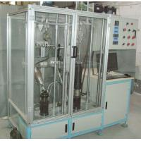 China Automatic friction and blow - off testing machine for testing PTFE banding piston on sale