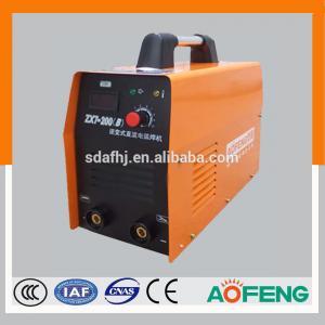 China hot sale single phase 200amp inverter dc arc mma welding machine price list on sale