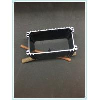 Buy cheap 6063 T5/T6 Custom Anodized Aluminum Extrusion Profiles For Industry Profiles from wholesalers