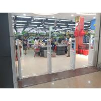 eas system am security door retail anti-theft dual alarm antenna