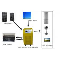 China 12V 24V 500W Solar inverter with competitive price and high quality on sale