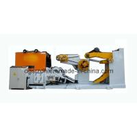 China 3 in 1 Ucoiler Feeder With Leveling Machine wholesale
