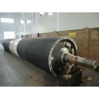 Buy cheap Wire drive Roll for paper making machinery ( Accept customization) from wholesalers