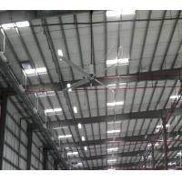 24ft Large Industrial Ceiling HVLS Fan For Warehouse