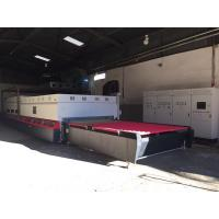 China glass machinery/tempering plant/ glass oven wholesale