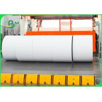 China Calcium Carbonate 120gsm 140gsm Stone Paper For Advertising Anti Water wholesale