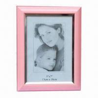 China PVC Photo Frame, Suitable for Sales and Promotional Purposes, Customized Styles are Accepted wholesale