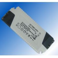 China 72W 27V High Power Constant Current Led Driver , Led Strip Lights Power Supply wholesale