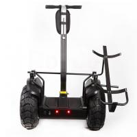 China Two wheels electric scooter golf carts,electric balance golf carts wholesale