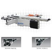 China Woodworking Precision Sliding Table Saw Machine (ZST32-45M) wholesale