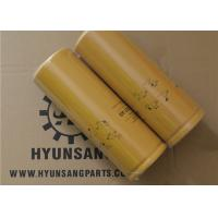 China 1R-0749 1R0749 Excavator Filters , Caterpillar Oil Filters Replacement High Efficiency wholesale