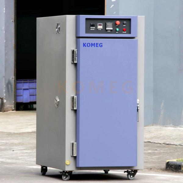 Quality Hot Air Circulation Drying Oven  / Vacuum Drying Oven for Battery Testing for sale