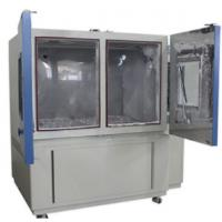 China 800L 1000L Sand Dust Test Chamber on sale