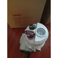 China IP68 Industrial Self diagnostic Value electric rotork actuator SND-Z series on sale