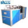 China Tasse de papier complètement automatique faisant la grande vitesse de machine pour faire la tasse de café wholesale