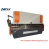 China Prima Power CNC Hydraulic Press Brake Manufacturer With Siemens Servo Motor wholesale