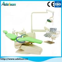 China CE and ISO approved hot selling dental chair/dental instrument/dental equipment on sale
