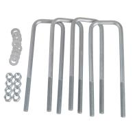 China Stable 2 Inch Coil Spacer Lift Kit CNC Machined Apply To Chevy Silverado GMC wholesale