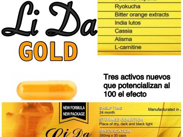 Quality lida plus Weight Loss Capsule Daidaihua Plus LidaPlus OEM slimming Pills more effective Private label for sale