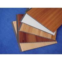 China Laminated Drop Ceiling Tiles / PVC Ceiling Tiles For Restaurant wholesale