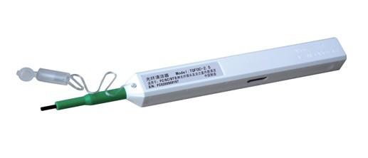 Quality Outdoor Fiber Optic Consumables Pen Type Ferrule Endface Fiber Optic Cleaner for sale