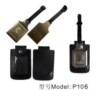 China Zinc alloy Golf bag tag,golf accessories,golf product wholesale