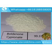 Buy cheap Boldenone Cypionate Boldenone Steroids Powder For Fitness CAS 106505-90-2 from wholesalers