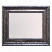 China Wooden Frame with Mirror, Make Decorative for Wall in Home Furnishing in Purpose wholesale
